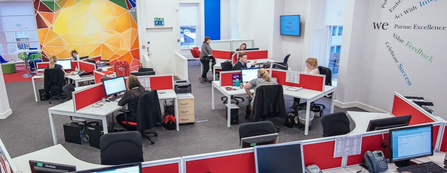 Interior Fit Out Scotland