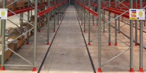 Narrow Aisle Racking System