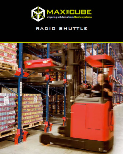 Radio Shuttle Brochure