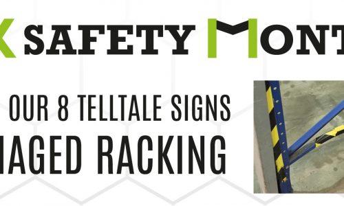 International Rack Safety Month