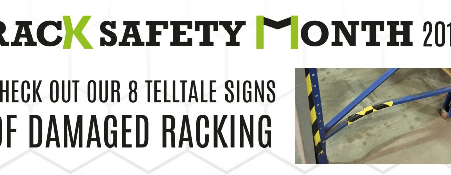 International Rack Safety Month