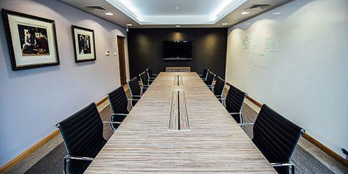 Meeting Space Design
