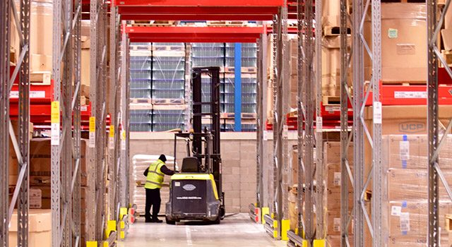 Warehouse Racking Costs