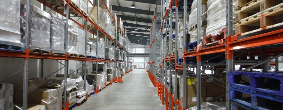How To Reduce Warehouse Operating Costs