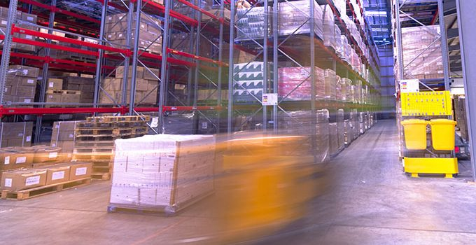 Warehouse Design Limit Capacity | Warehouse Design Ideas