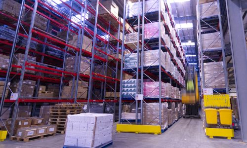 Max the Cube Blog | Warehouse Racking Design | Thistle
