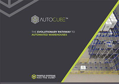 The Evolutionary Pathway To Automated Warehouses